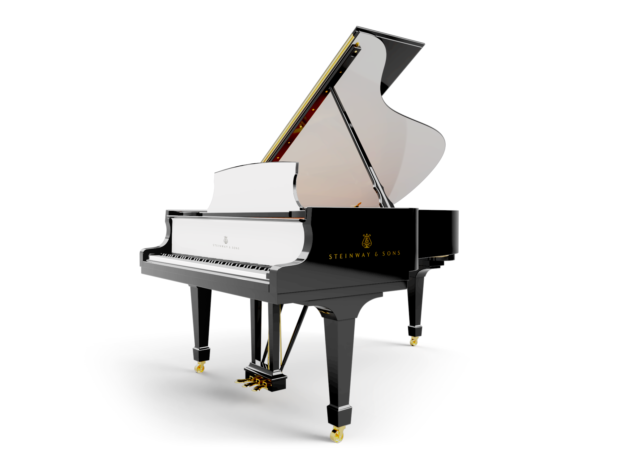 Pops Collection - Steinway & Sons