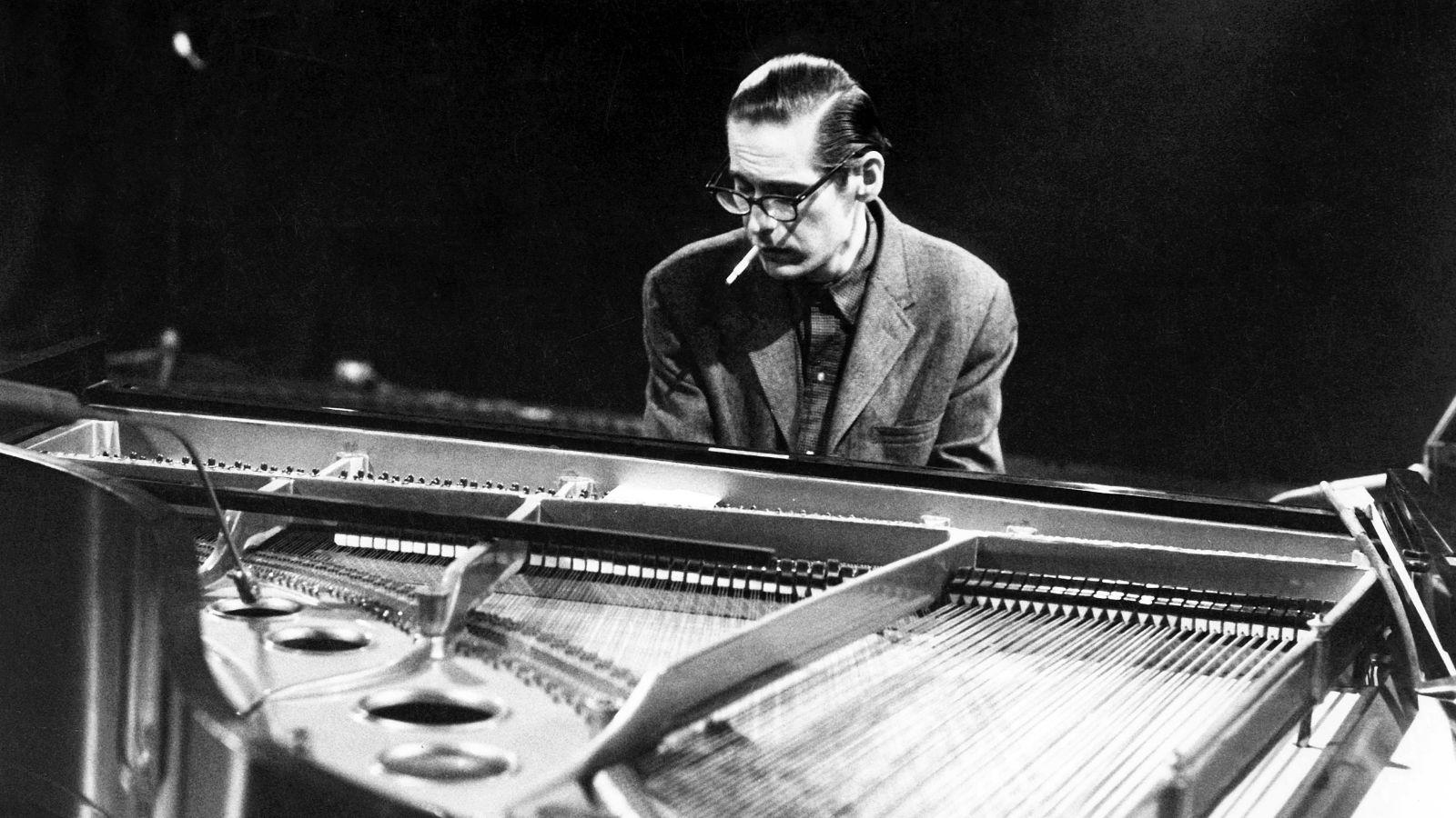 BILL EVANS PIANO SOLOS DOWNLOAD