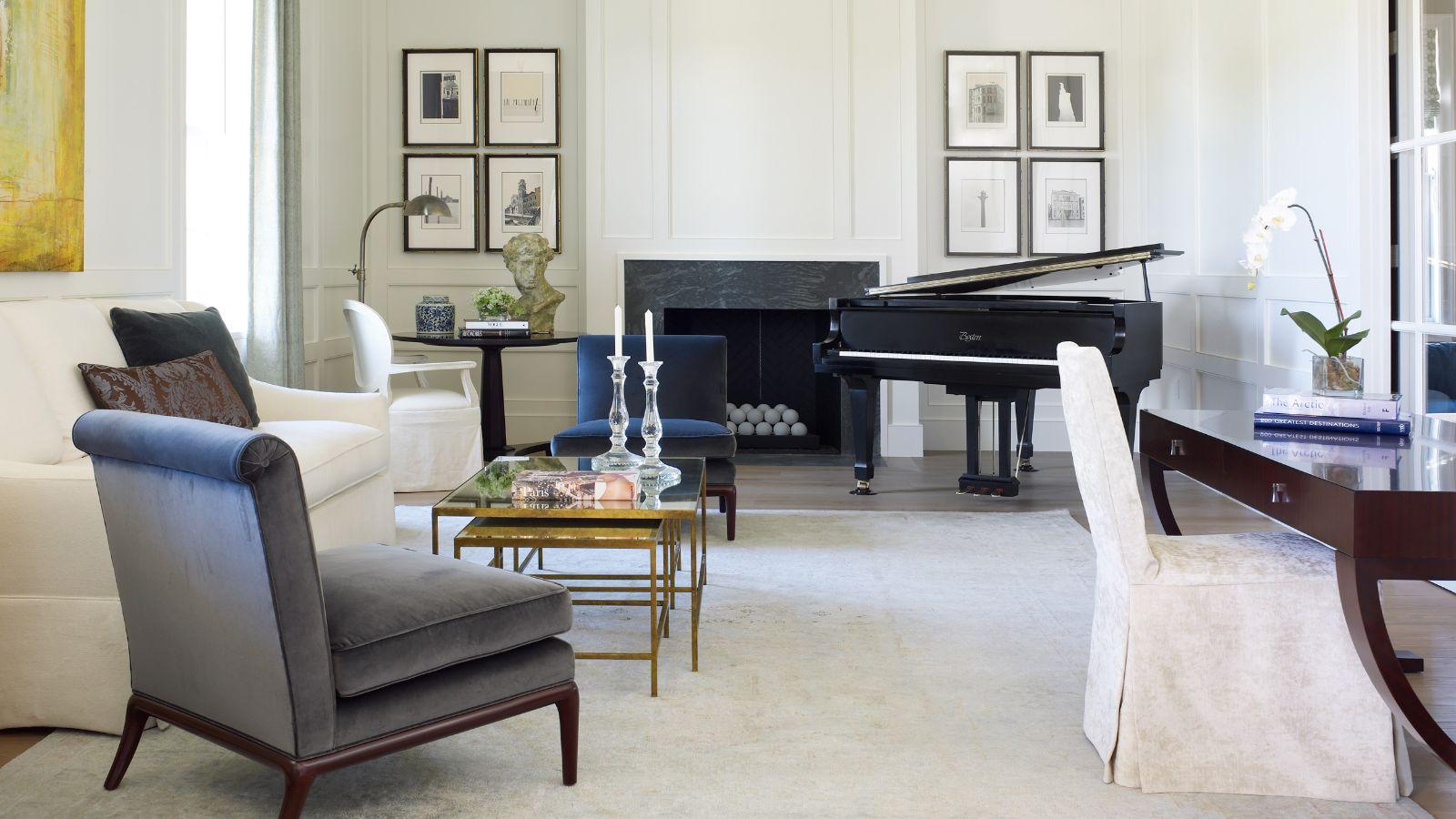Boston pianos steinway sons for In home design boston