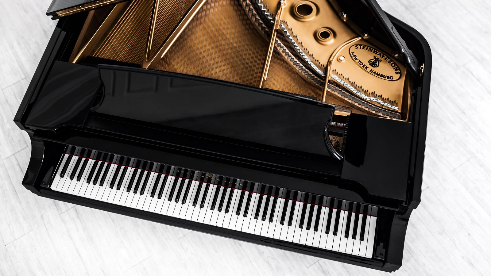 steinway pianos steinway sons. Black Bedroom Furniture Sets. Home Design Ideas