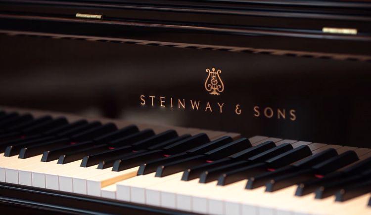Spirio Player Piano Steinway Sons Steinway Sons