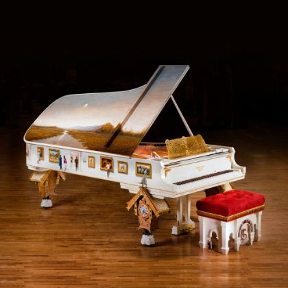 /news/press-releases/steinway-unveils-breathtaking-art-case-piano-celebrating-great-russian-composer-modest--mussorgsky