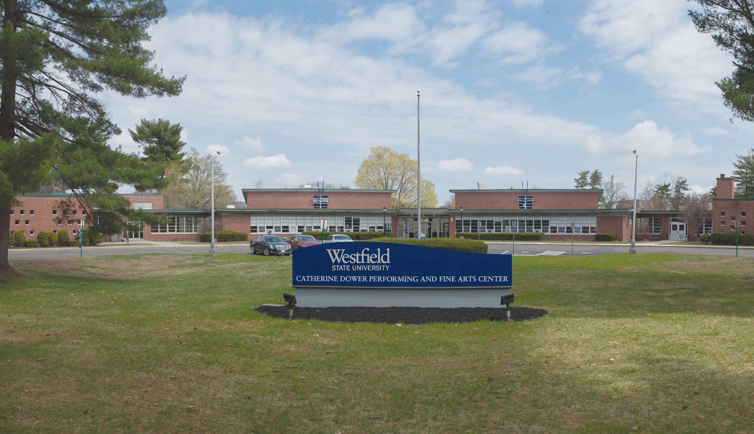 Westfield State University >> Largest Ever Gift To Westfield State University Leaves An