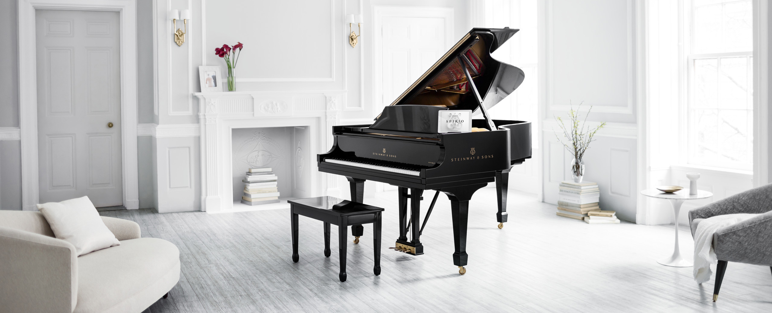 Buying A Piano No Longer Means Having To Wait For Pianist Play It At Home